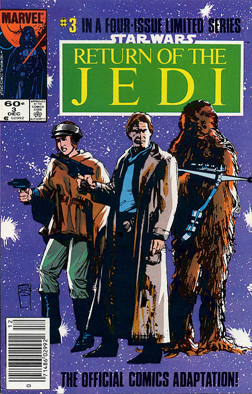 Return of the Jedi #3