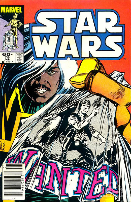 Star Wars (Marvel) #79