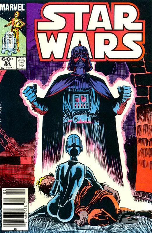 Star Wars (Marvel) #80