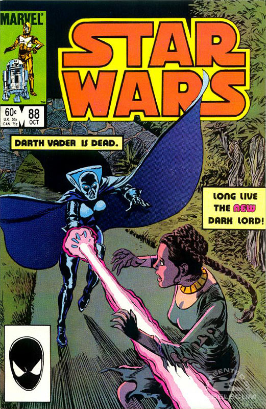Star Wars (Marvel) #88