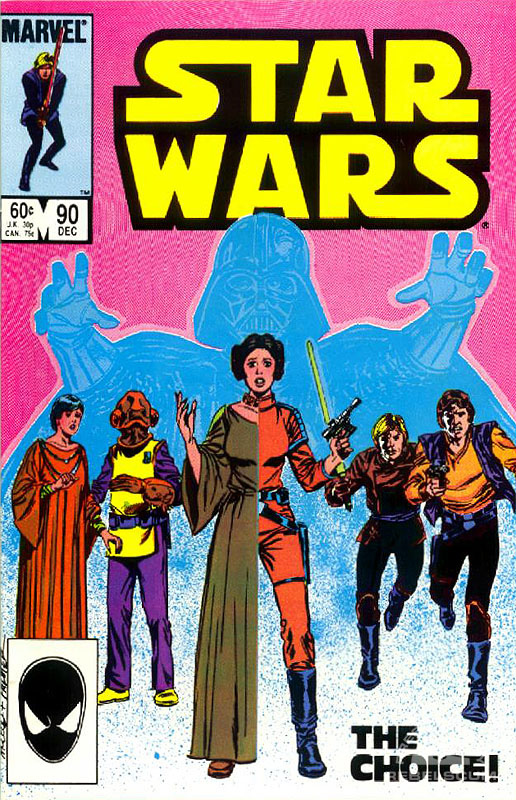 Star Wars (Marvel) #90