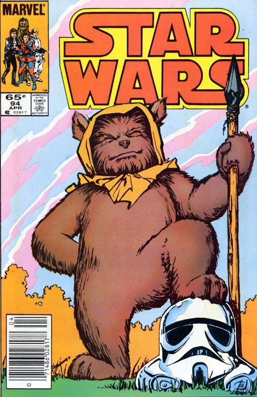 Star Wars (Marvel) #94