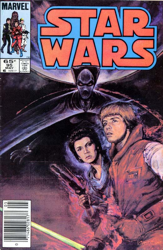 Star Wars (Marvel) #95