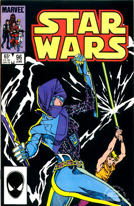 Star Wars (Marvel) #96