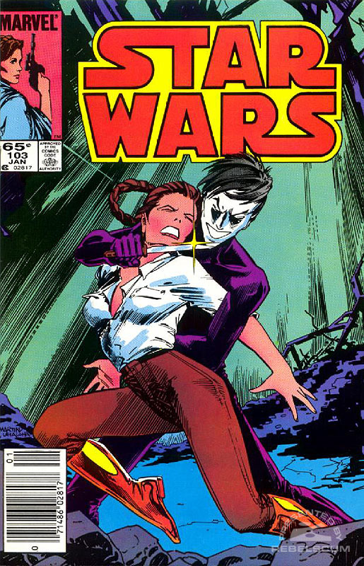 Star Wars (Marvel) #103