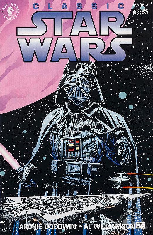 Classic Star Wars #3