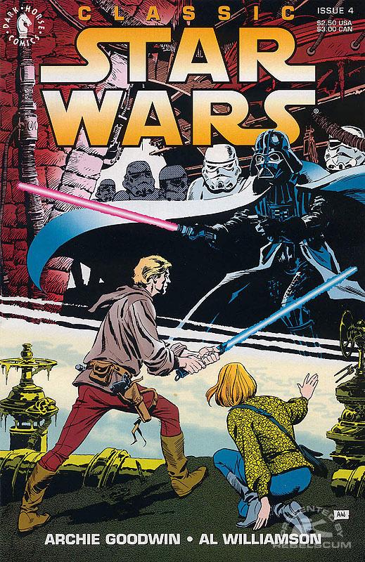 Classic Star Wars #4