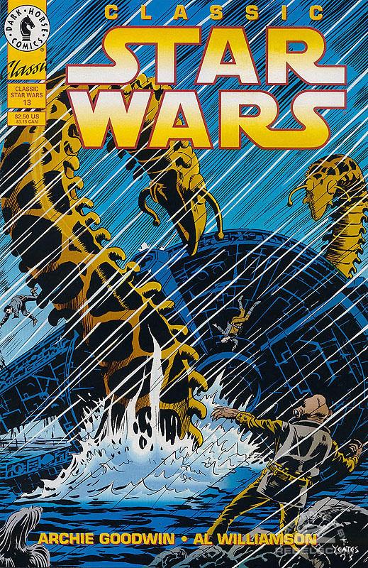 Classic Star Wars #13