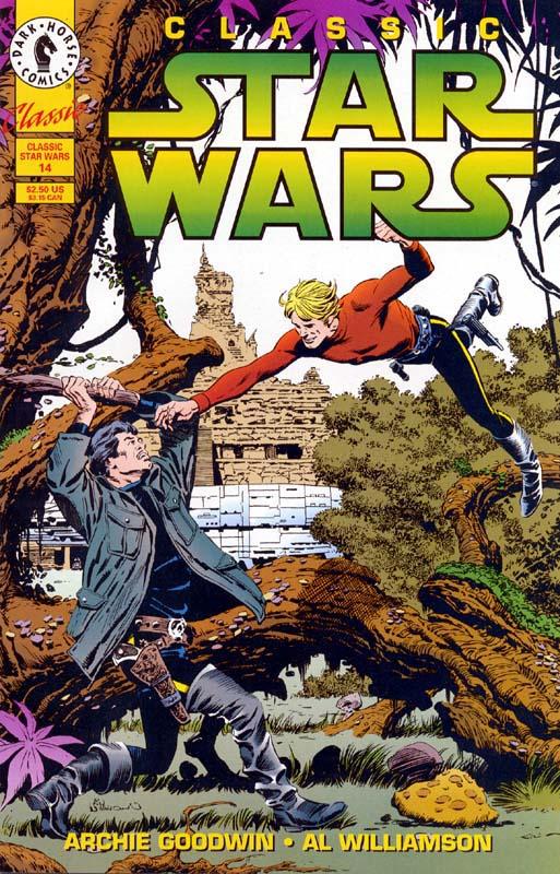 Classic Star Wars #14