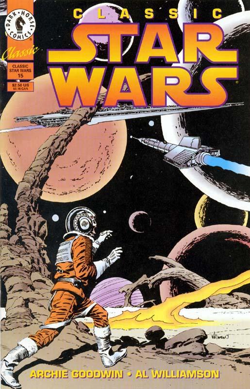 Classic Star Wars 15