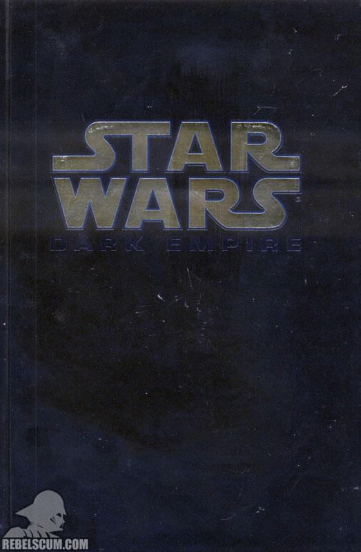 Dark Empire Limited Edition Hardcover (Case)