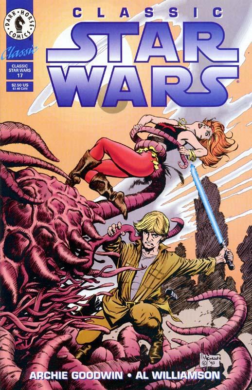 Classic Star Wars #17