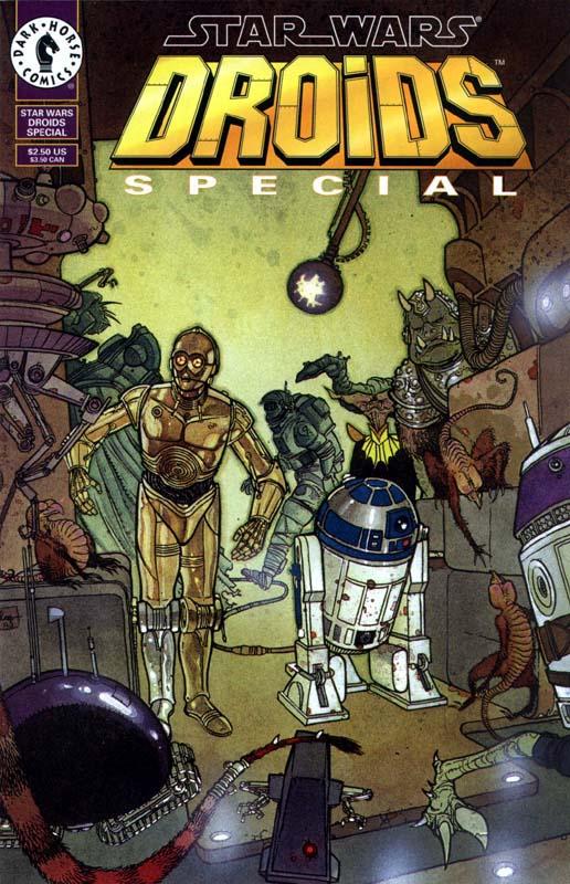 Droids Special