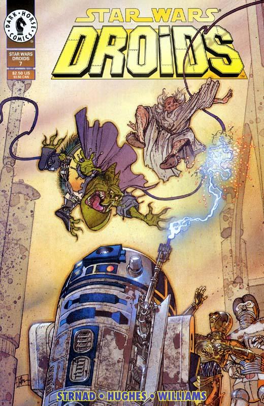 Droids, Volume 2 #7