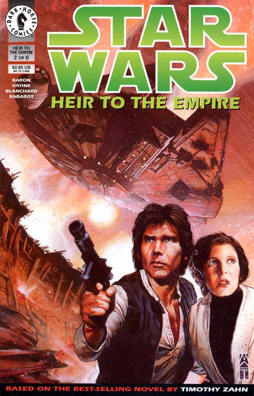 Heir to the Empire #2