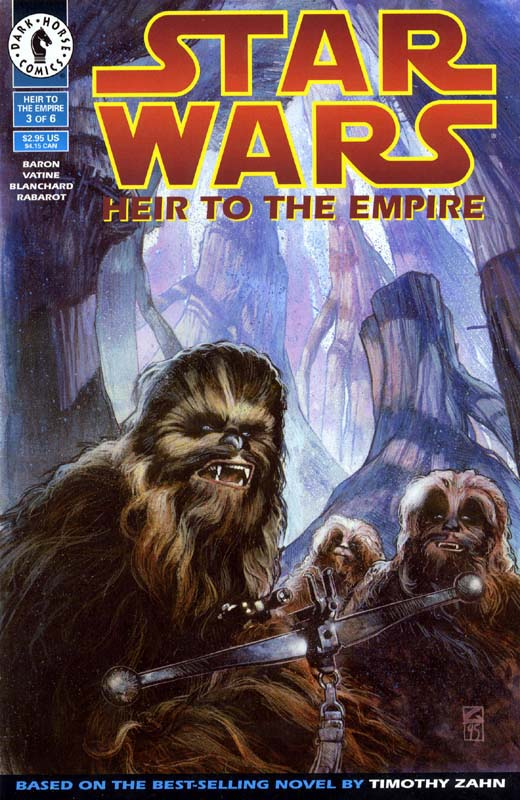 Heir to the Empire #3