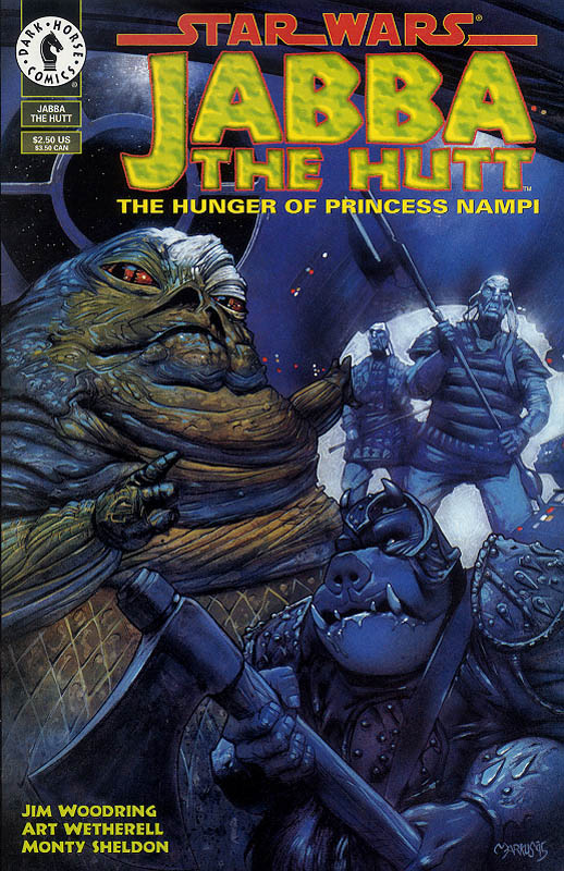 Jabba The Hutt #2