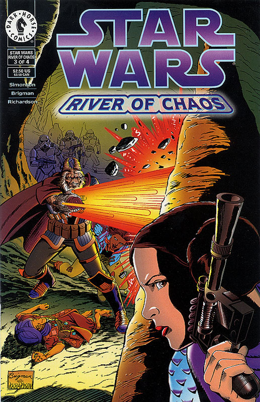 River of Chaos 3
