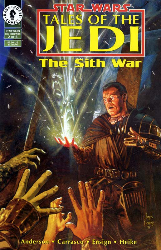 The Sith War #2