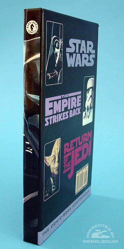 Classic Star Wars Box Set (View 2)