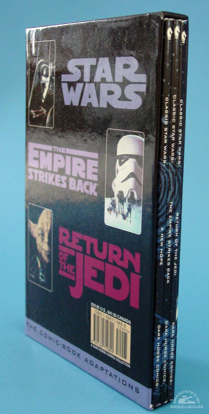 Classic Star Wars Box Set (View 4)