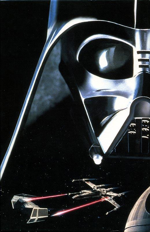 Classic Star Wars Box Set (Front)