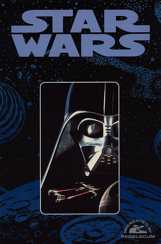 Classic A New Hope Trade Paperback - Box Set Version