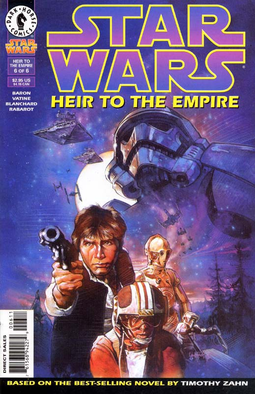 Heir to the Empire #6