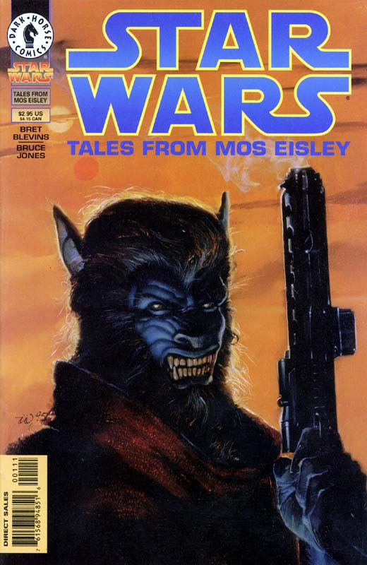Tales from Mos Eisley #1