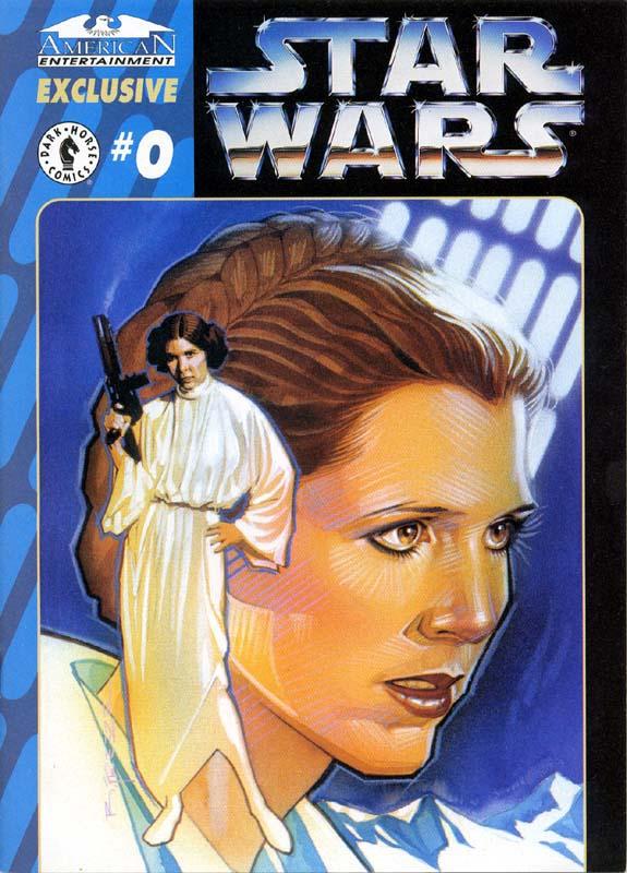 Star Wars #0