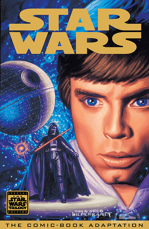A New Hope – The Special Edition Trade Paperback
