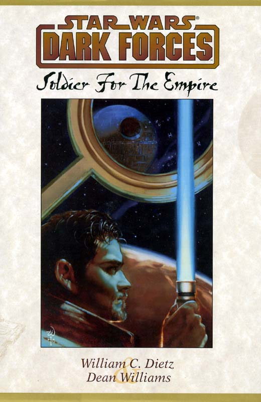 Dark Forces – Soldier For The Empire