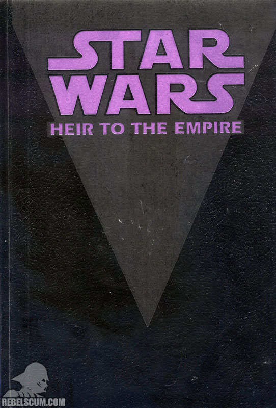 Heir to the Empire Limited Edition Hardcover
