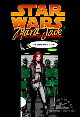 Mara Jade #0