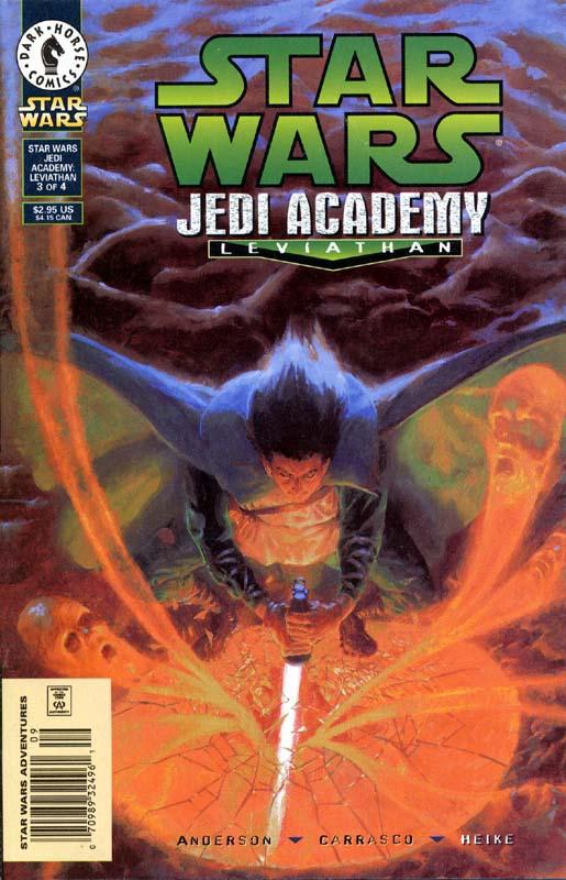 Jedi Academy #3