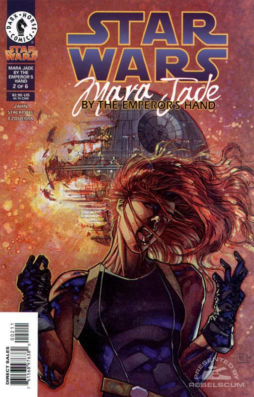 Mara Jade #2