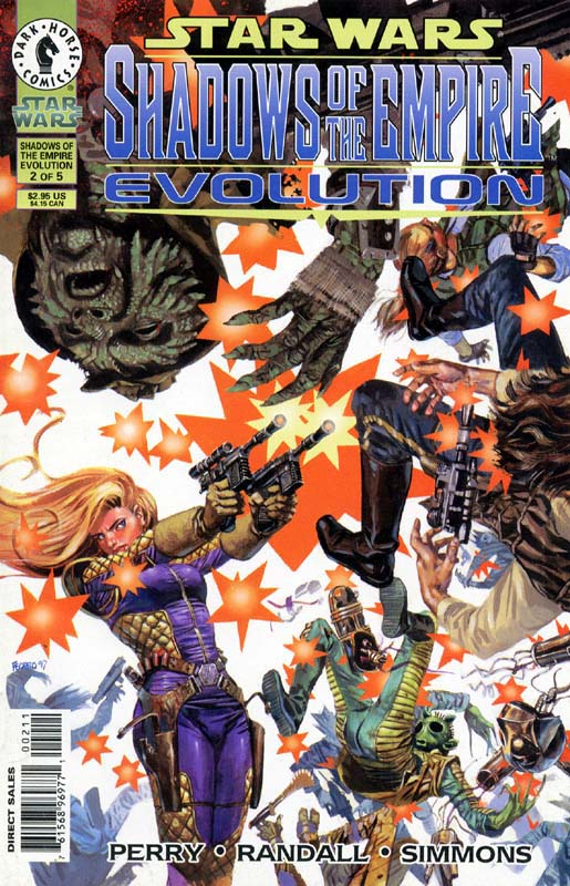 Evolution #2