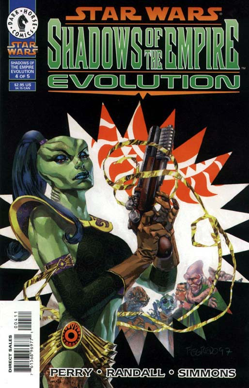 Evolution #4