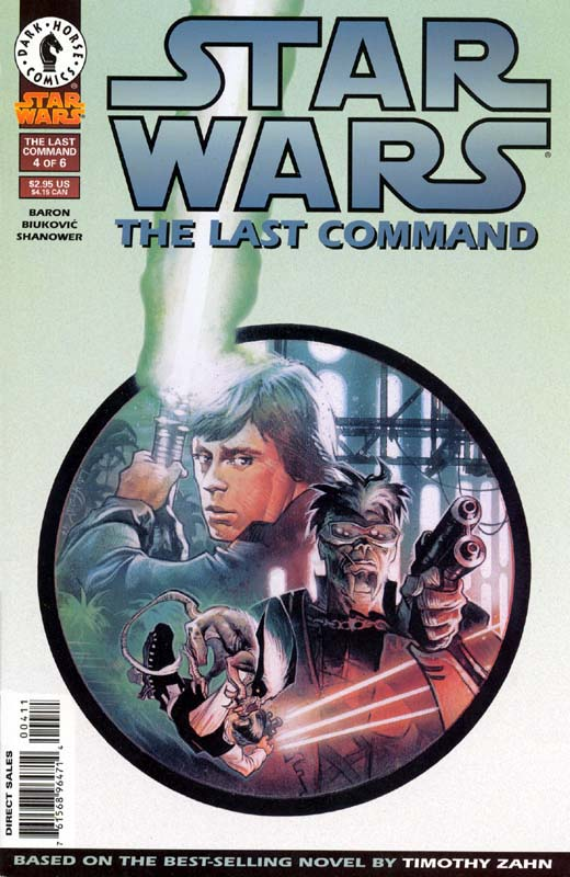 The Last Command #4