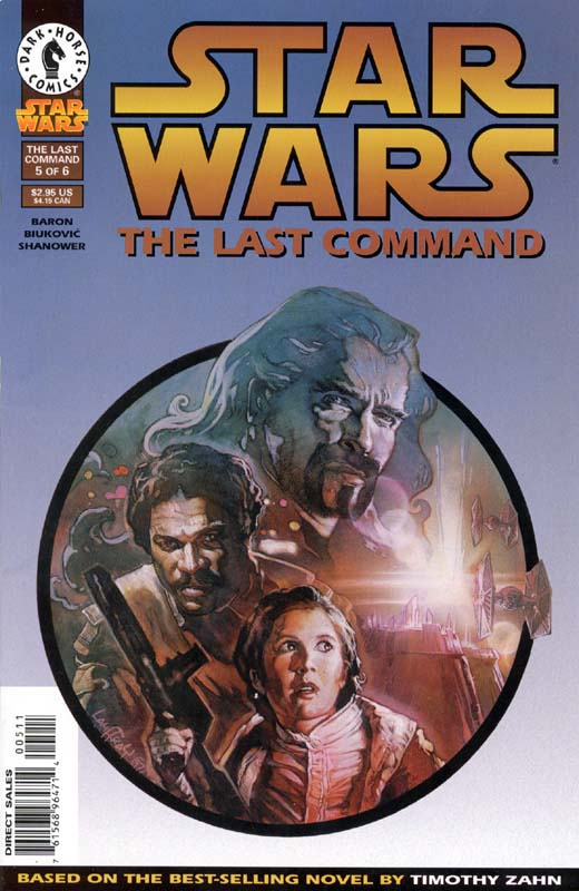 The Last Command #5