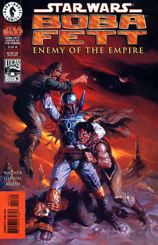 Boba Fett: Enemy of the Empire 3