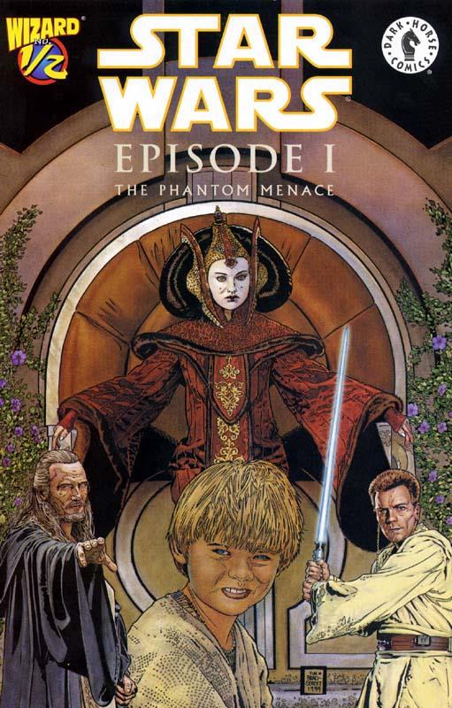 Episode I – The Phantom Menace #1/2