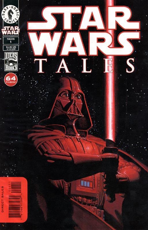 Tales #1