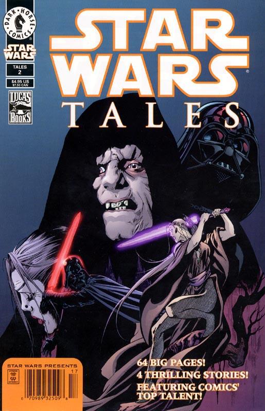 Tales #2
