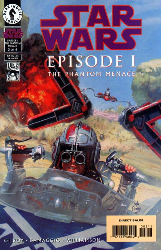 Episode I – The Phantom Menace #2