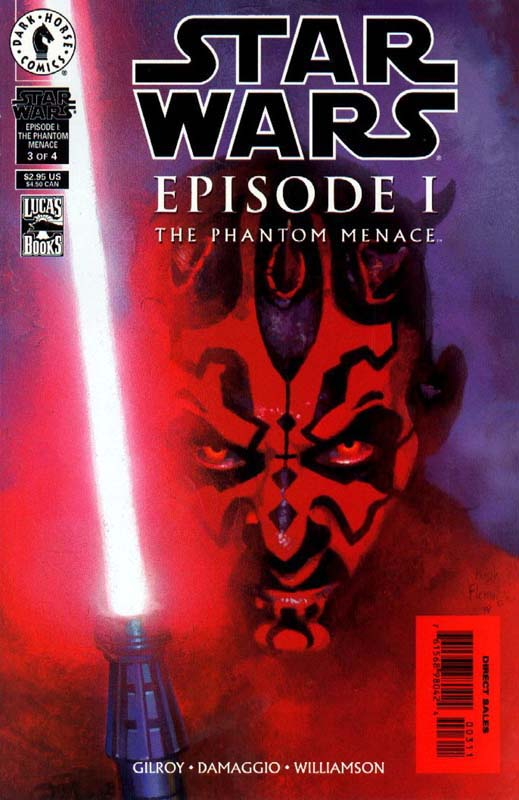 Episode I – The Phantom Menace #3