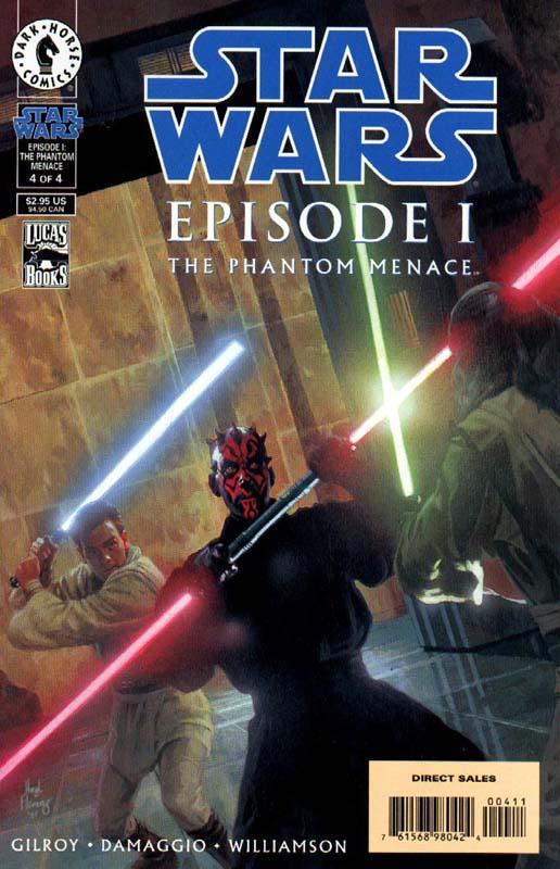 Episode I – The Phantom Menace #4