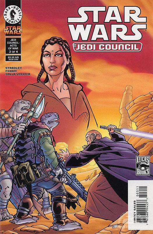 Jedi Council 3