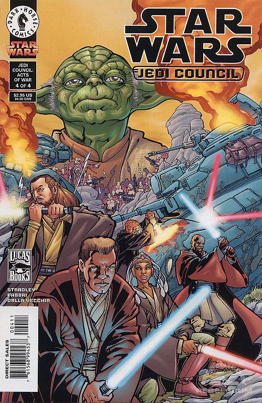 Jedi Council #4