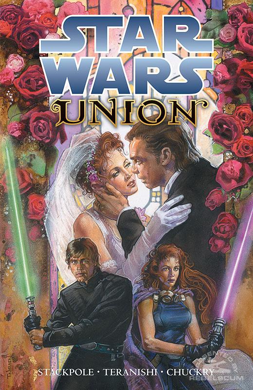 Union Trade Paperback